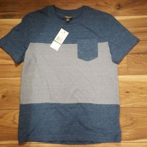 Kenneth Cole reaction slim fit short sleeve tee